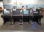 Lot: 104 - (4) Gaming Machines<BR><span style=color:red>THIS IS A RESTRICTED AUCTION</span>