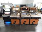 Lot: 106 - (4) Gaming Machines<BR><span style=color:red>THIS IS A RESTRICTED AUCTION</span>