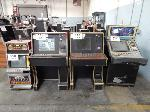 Lot: 110 - (4) Gaming Machines<BR><span style=color:red>THIS IS A RESTRICTED AUCTION</span>