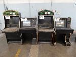 Lot: 112 - (4) Gaming Machines<BR><span style=color:red>THIS IS A RESTRICTED AUCTION</span>