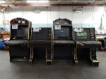 Lot: 116 - (4) Gaming Machines<BR><span style=color:red>THIS IS A RESTRICTED AUCTION</span>