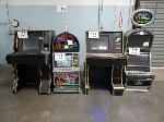 Lot: 118 - (4) Gaming Machines<BR><span style=color:red>THIS IS A RESTRICTED AUCTION</span>