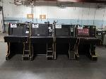 Lot: 123 - (4) Gaming Machines<BR><span style=color:red>THIS IS A RESTRICTED AUCTION</span>