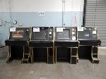 Lot: 124 - (4) Gaming Machines<BR><span style=color:red>THIS IS A RESTRICTED AUCTION</span>