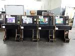 Lot: 126 - (4) Gaming Machines<BR><span style=color:red>THIS IS A RESTRICTED AUCTION</span>