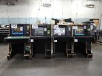 Lot: 127 - (4) Gaming Machines<BR><span style=color:red>THIS IS A RESTRICTED AUCTION</span>