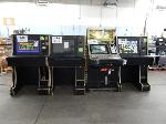 Lot: 128 - (4) Gaming Machines<BR><span style=color:red>THIS IS A RESTRICTED AUCTION</span>