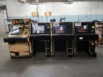 Lot: 129 - (4) Gaming Machines<BR><span style=color:red>THIS IS A RESTRICTED AUCTION</span>