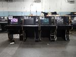 Lot: 143 - (4) Gaming Machines<BR><span style=color:red>THIS IS A RESTRICTED AUCTION</span>