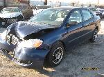 Lot: 10 - 2008 TOYOTA COROLLA - KEY