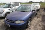 Lot: 62806.FHPD - 2004 CHEVY CAVALIER