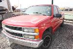 Lot: 63129.FHPD - 1997 CHEVY 1500 PICKUP
