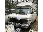 Lot: 1 - 1992 GMC EXTENDED VAN