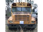 Lot: 3 - 1990 INTERNATIONAL SCHOOL BUS