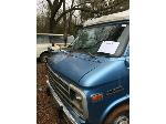 Lot: 4 - 1996 CHEVROLET VAN W/ WHEELCHAIR LIFT