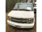 Lot: 6 - 1998 CHEVROLET ASTRO VAN