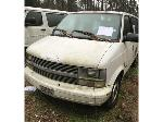 Lot: 9 - 1998 CHEVROLET ASTRO VAN