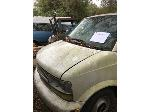Lot: 12 - 1999 CHEVROLET ASTRO VAN