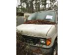 Lot: 14 - 2006 FORD ECONOLINE E350VAN