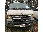 Lot: 15 - 1999 DODGE RAM VAN