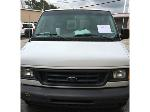 Lot: 17 - 2006 FORD ECONOLINE E350 VAN