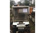 Lot: 25 - GAS UTILITY SCOOTER