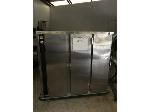 Lot: 61 - FOOD CART, HOLDING CABINET