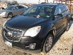 Lot: 16 - 2011 CHEVY EQUINOX SUV
