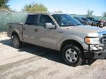 Lot: 14 - 2009 Ford F -150 4x4 Pickup - Key<BR>VIN #1FTPW14V09FA31512