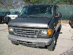 Lot: 6 - 2007 Ford E -250 Van - Key<BR>VIN #1FTNE24L37DB20207