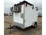 Lot: 02-21959 - 2004 Cargo Craft Trailer