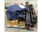 Lot: 02-22000 - Deployment System, Spill Kits, Searchcam Equip.