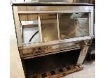 Lot: DH-22022 - Heated Display Case
