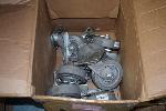 Lot: 1310 - (7) Caster Wheels