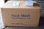 Lot: 1320 - Pallet of Masks w/ Ear Loops