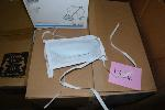 Lot: 1326 - (900) Kimberly Clark Surgical Masks