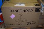 Lot: 1327 - Range Hood
