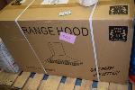 Lot: 1328 - Range Hood