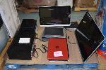 Lot: 1331 - (14) Laptops & Computers