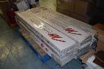 Lot: 1333 - (12 Boxes) of Flooring