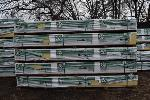 Lot: 1340 - Pallet of Hardiplank Colonial Siding