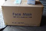 Lot: 1350 - Pallet of Masks w/ Ear Loops
