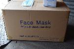 Lot: 1351 - Pallet of Masks w/ Ear Loops