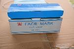Lot: 1365 - Pallet of Masks w/ Ear Loops