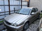 Lot: 1 - 2003 Jaguar X-Type