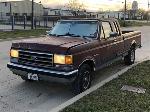 Lot: 3 - 1991 Ford F-150 Pickup Truck