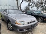 Lot: 01 - 1993 Lexus ES300 - Key / Runs & Drives