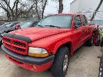 Lot: 02 - 2002 Dodge Dakota Pickup