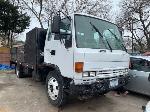 Lot: 03 - 1990 Isuzu MPR Truck