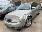 Lot: 11 - 2002 Audi A4